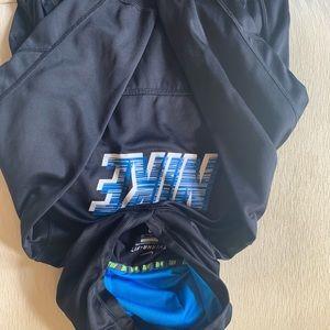 Like new Nike hoodie